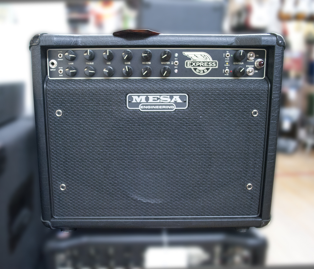 Mesa boogie express 5 25 lookup beforebuying for Mesa boogie express 5 25